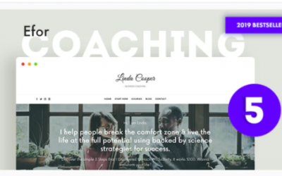 You are downloading Efor - Coaching & Online Courses WordPress Theme Nulled whose current version has been getting more updates nowadays, so, please