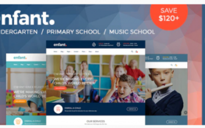 You are downloading Enfant - School and Kindergarten WordPress Theme Nulled whose current version has been getting more updates nowadays, so, please