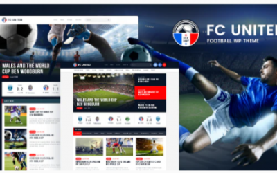 You are downloading FC United | Football, Soccer WordPress Sports Theme Nulled whose current version has been getting more updates nowadays, so, please