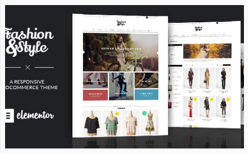 Download Fashion – WooCommerce Responsive WordPress Theme Nulled