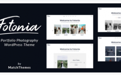 You are downloading Fotonia - Portfolio Photography Theme for WordPress Nulled whose current version has been getting more updates nowadays, so, please
