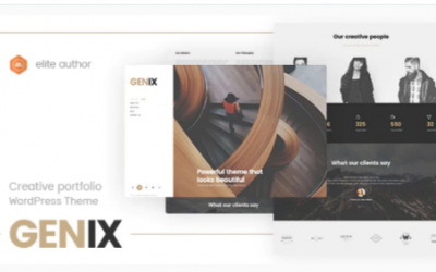 You are downloading Genix - Creative Portfolio WordPress Theme Nulled whose current version has been getting more updates nowadays, so, please