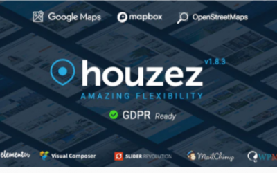 You are downloading Houzez - Real Estate WordPress Theme Nulled whose current version has been getting more updates nowadays, so, please keep visiting