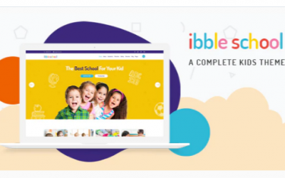 You are downloading Ibble - Creative Education WordPress Theme Nulled whose current version has been getting more updates nowadays, so, please