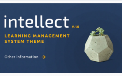 You are downloading Intellect - Education WordPress Theme Nulled whose current version has been getting more updates nowadays, so, please keep visiting for getting