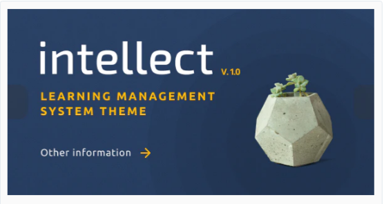 Download Intellect – Education WordPress Theme Nulled