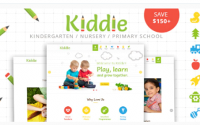 You are downloading Kiddie - Kindergarten WordPress Theme Nulled whose current version has been getting more updates nowadays, so, please keep visiting