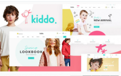 You are downloading Kiddo - Kid Fashion WooCommerce WordPress Theme Nulled whose current version has been getting more updates nowadays, so, please