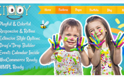 You are downloading Kiddy - Children WordPress theme Nulled whose current version has been getting more updates nowadays, so, please keep visiting