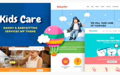 You are downloading Kids Care | A Multi-Purpose Children WordPress Theme Nulled whose current version has been getting more updates nowadays, so, please