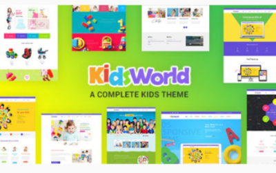 You are downloading Kids Heaven - Children WordPress Theme Nulled whose current version has been getting more updates nowadays, so, please keep visiting