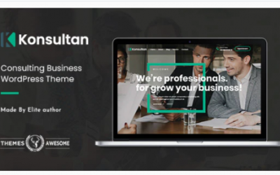 You are downloading Konsultan | Consulting Business WordPress Themes Nulled whose current version has been getting more updates nowadays, so, please