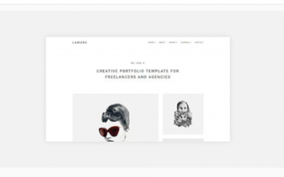 You are downloading Lamark - Freelancers and Agencies Portfolio WordPress Theme for Elementor Nulled whose current version has been getting more updates