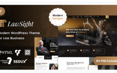 You are downloading Lawsight - Law & Lawyer WordPress Nulled whose current version has been getting more updates nowadays, so, please keep visiting