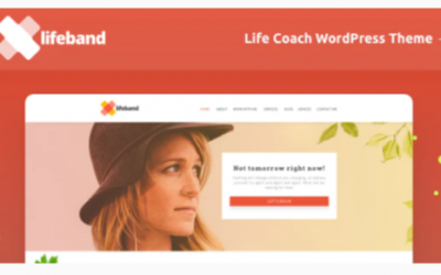 You are downloading Lifeband - Life Coach WordPress Theme Nulled whose current version has been getting more updates nowadays, so, please keep visiting