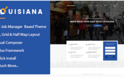 You are downloading Louisiana - Responsive Listing Directory WordPress Theme Nulled whose current version has been getting more updates nowadays
