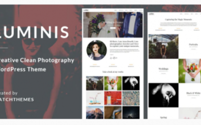 You are downloading Luminis - Photography WordPress Theme for Wedding, Travel, Event Portfolios Nulled whose current version has been getting more