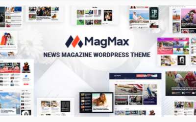 You are downloading MagMax - News Magazine WordPress Theme Nulled whose current version has been getting more updates nowadays, so, please