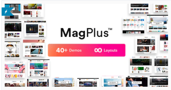 Download MagPlus – Blog, Magazine Elementor WordPress Theme Nulled