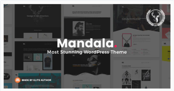 You are downloading Mandala | Portfolio WordPress Theme Multi-Concept Nulled whose current version has been getting more updates nowadays, so, please