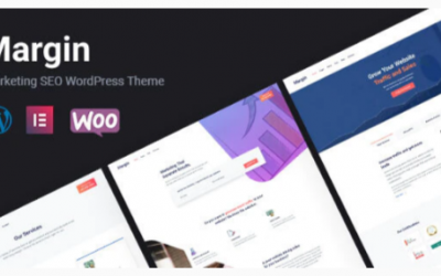 You are downloading Margin | Elementor Marketing & SEO WordPress Theme Nulled whose current version has been getting more updates nowadays,