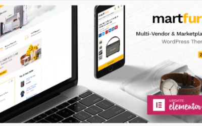 You are downloading Martfury - WooCommerce Marketplace WordPress Theme Nulled whose current version has been getting more updates nowadays, so, please