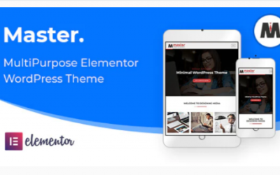You are downloading Master Creator - Minimal Elementor Theme Nulled whose current version has been getting more updates nowadays, so, please keep visiting