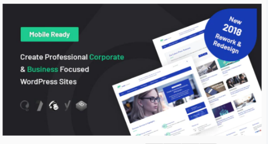 Download Media Consult – Business WordPress Theme Nulled