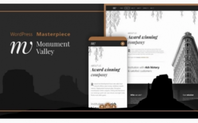 You are downloading Monument Valley - Accessible WooCommerce & Business Masterpiece Nulled whose current version has been getting more updates