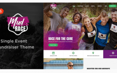 You are downloading MudRace - A Single Event Fundraiser Theme Nulled whose current version has been getting more updates nowadays, so, please