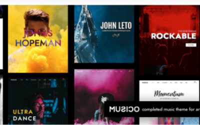 You are downloading Music WordPress Nulled whose current version has been getting more updates nowadays, so, please keep visiting for getting the latest version