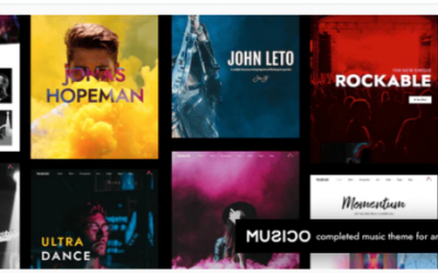 You are downloading Music WordPress Nulled whose current version has been getting more updates nowadays, so, please keep visiting for getting