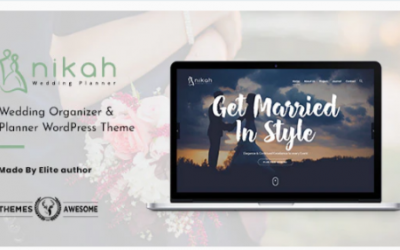 You are downloading Nikah | Wedding Organizer & Planner Nulled whose current version has been getting more updates nowadays, so, please keep v