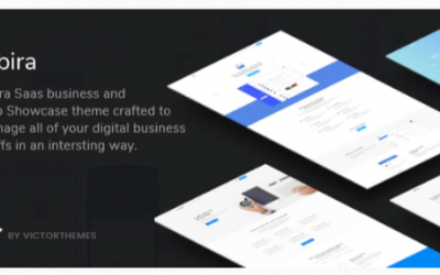 You are downloading Obira - SaaS Business & App Showcase WordPress Theme Nulled whose current version has been getting more updates nowadays,