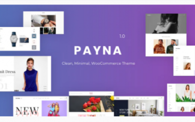 You are downloading Payna - Clean, Minimal WooCommerce Theme Nulled whose current version has been getting more updates nowadays, so, please