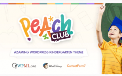 You are downloading PeachClub | Kindergarten ChildCare WordPress Theme Nulled whose current version has been getting more updates nowadays, so, please