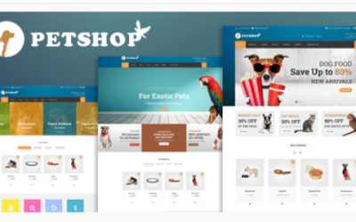 You are downloading Petshop: A Creative WooCommerce theme Nulled whose current version has been getting more updates nowadays, so, please keep visiting
