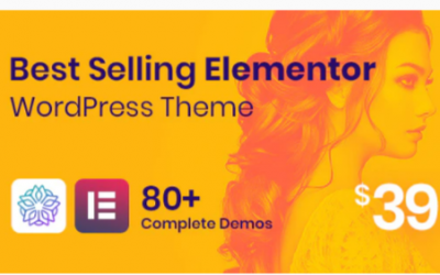 You are downloading Phlox Pro - Elementor MultiPurpose WordPress Theme Nulled whose current version has been getting more updates nowadays, so, please