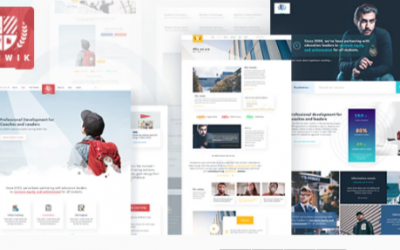 You are downloading Picwik - University & Coaching WordPress Theme Nulled whose current version has been getting more updates nowadays, so, please