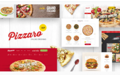 You are downloading Pizzaro - Fast Food & Restaurant WooCommerce Theme Nulled whose current version has been getting more updates nowadays,