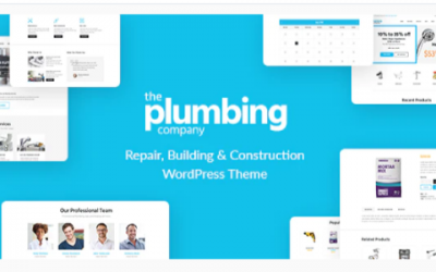 You are downloading Plumbing - Repair, Building & Construction Wordpress Theme Nulled whose current version has been getting more updates nowadays,