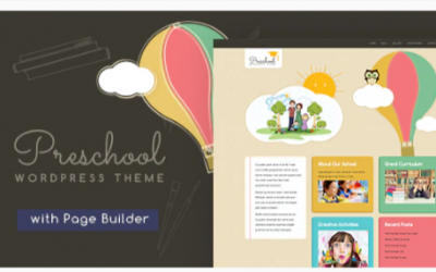 You are downloading Preschool WordPress Theme Nulled whose current version has been getting more updates nowadays, so, please keep visiting for getting