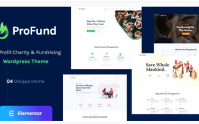 You are downloading ProFund - Nonprofit Charity Theme Nulled whose current version has been getting more updates nowadays, so, please keep visiting