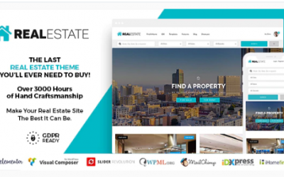 You are downloading Real Estate 7 WordPress Nulled whose current version has been getting more updates nowadays, so, please keep visiting for getting the latest