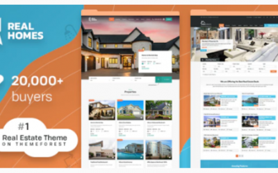 You are downloading RealHomes - Estate Sale and Rental WordPress Theme Nulled whose current version has been getting more updates nowadays, so, please