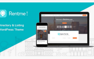 You are downloading Rentme - Directory & Listings Multipurpose WordPress Theme Nulled whose current version has been getting more updates