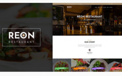 You are downloading Reon - Restaurant WordPress Theme Nulled whose current version has been getting more updates nowadays, so, please keep visiting