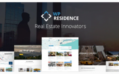You are downloading Residence Real Estate WordPress Theme Nulled whose current version has been getting more updates nowadays, so, please keep visiting for getting
