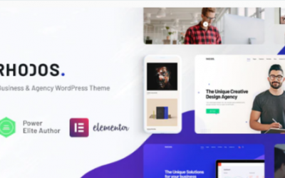 ou are downloading Rhodos - A Colossal Multipurpose WordPress Theme for Business & Portfolio Nulled whose current version has been getting more updates