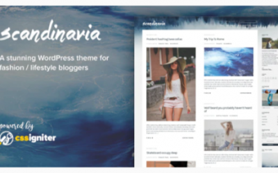 You are downloading Scandinavia - Blogging Theme For WordPress Nulled whose current version has been getting more updates nowadays, so, please